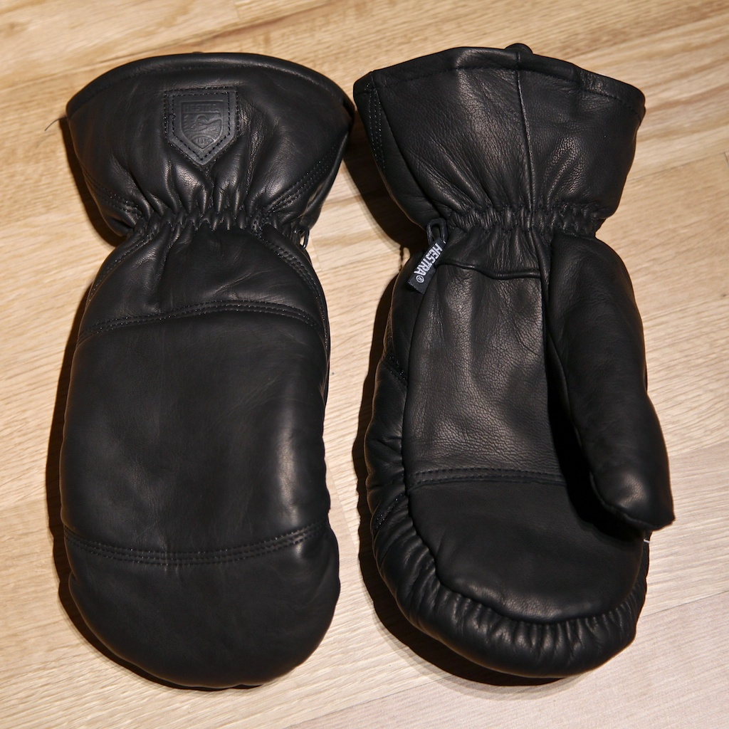 Box of leather work gloves - A Classic And Simple Mitten That Works Just As Well For Everyday Use As It Does In The Ski Slopes Removable Polyester Pile Liner